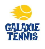 Galaxie tennis