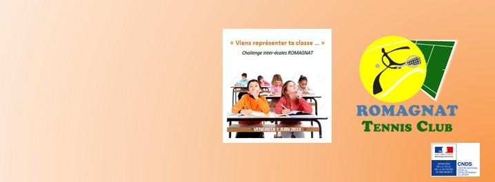"""VIENS REPRESENTER TA CLASSE"" – 2018"
