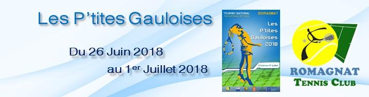 Les P'tites Gauloises 2018