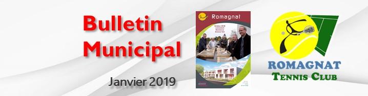Bulletin municipal n°99