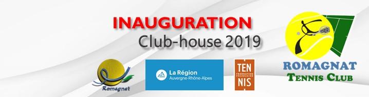 Inauguration club-house 2019