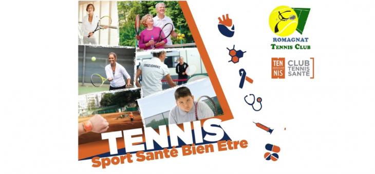 Tennis Santé